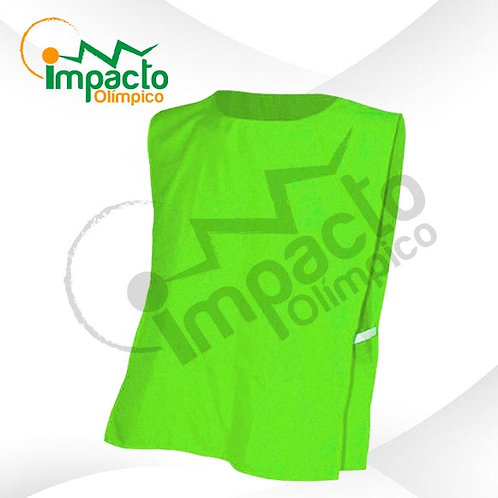 Peto verde