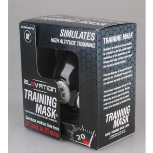 Mascarilla de Entrenamiento en Elevación (Training Mask)