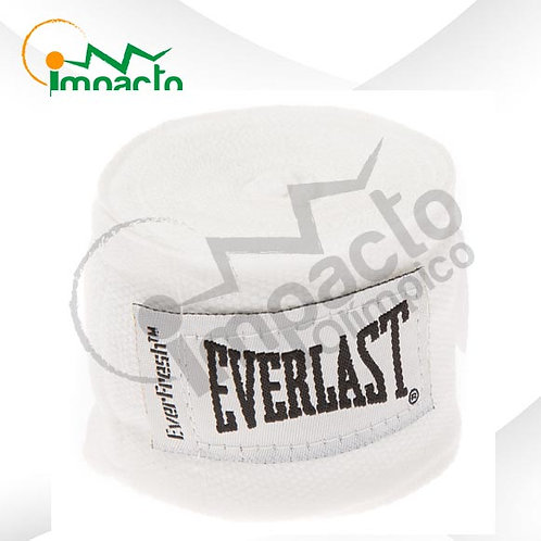 Venda 180 Everlast Par Blanca