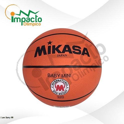 Balón Nº3 Mikasa