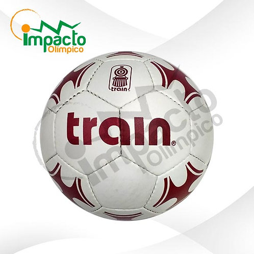 Balón Futbolito Train
