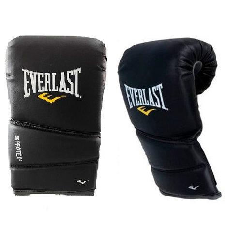 Guantilla Boxeo Everlast Heavy Bag Protex2
