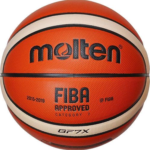 Balón Basquet Molten GFX