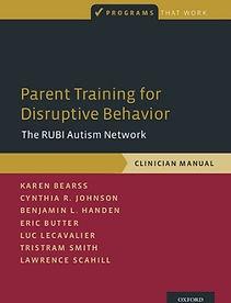 RUBI parent curriculum
