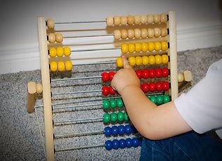 boy abacus