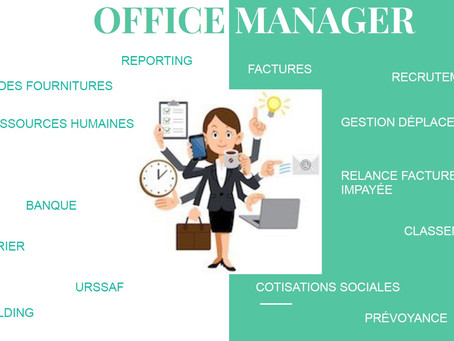 The Perfect Office Manager, why not ?