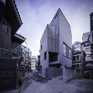 myeonmok-dong house
