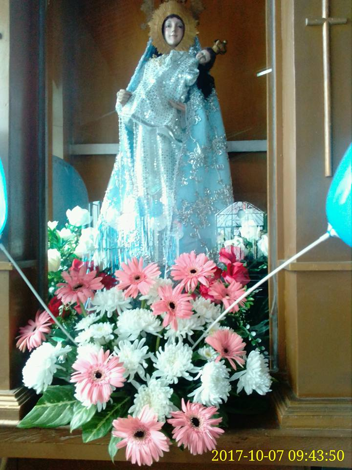 Our Lady of Holy Rosary