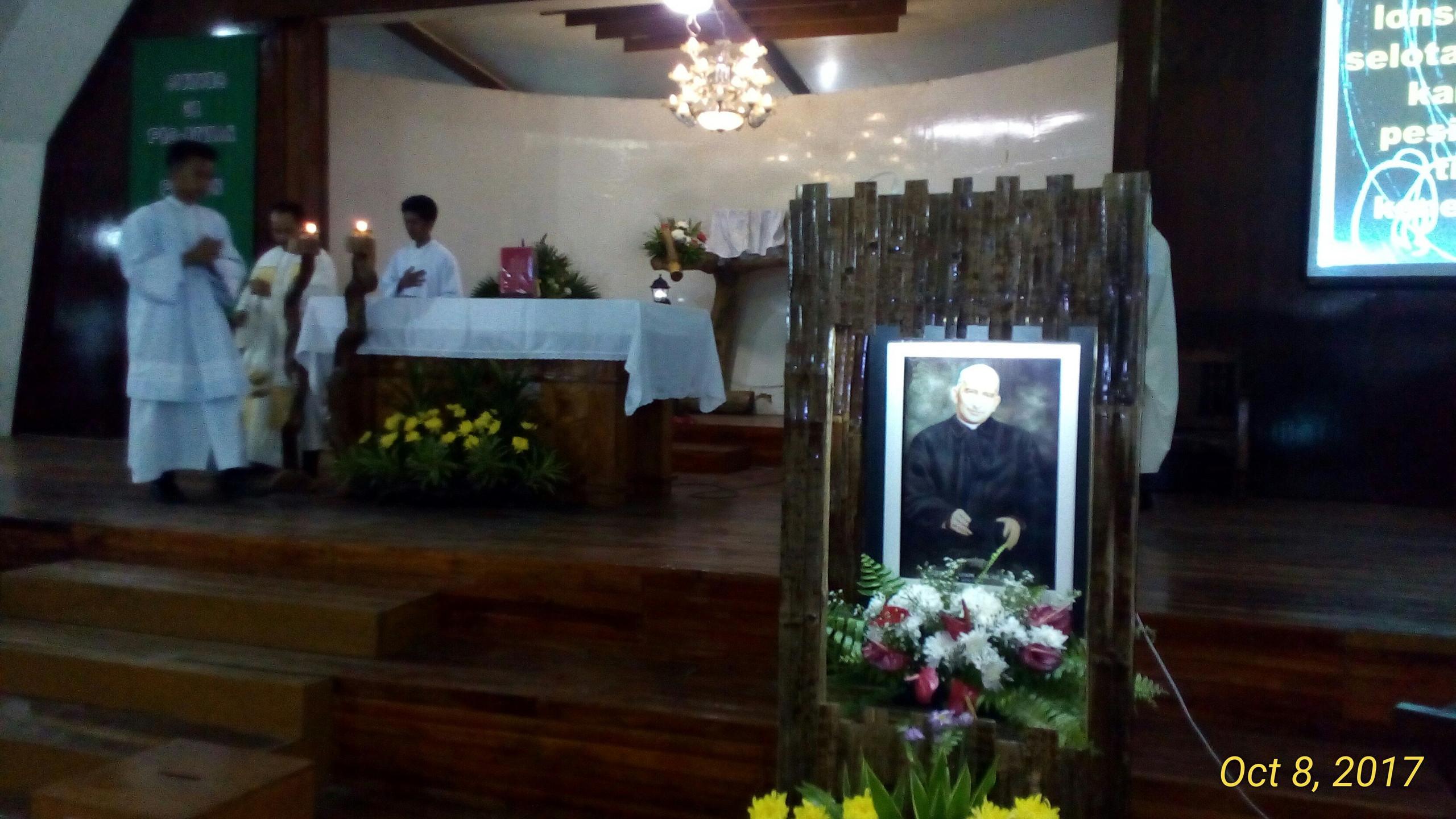 Our Lady Of the Assumption Parish