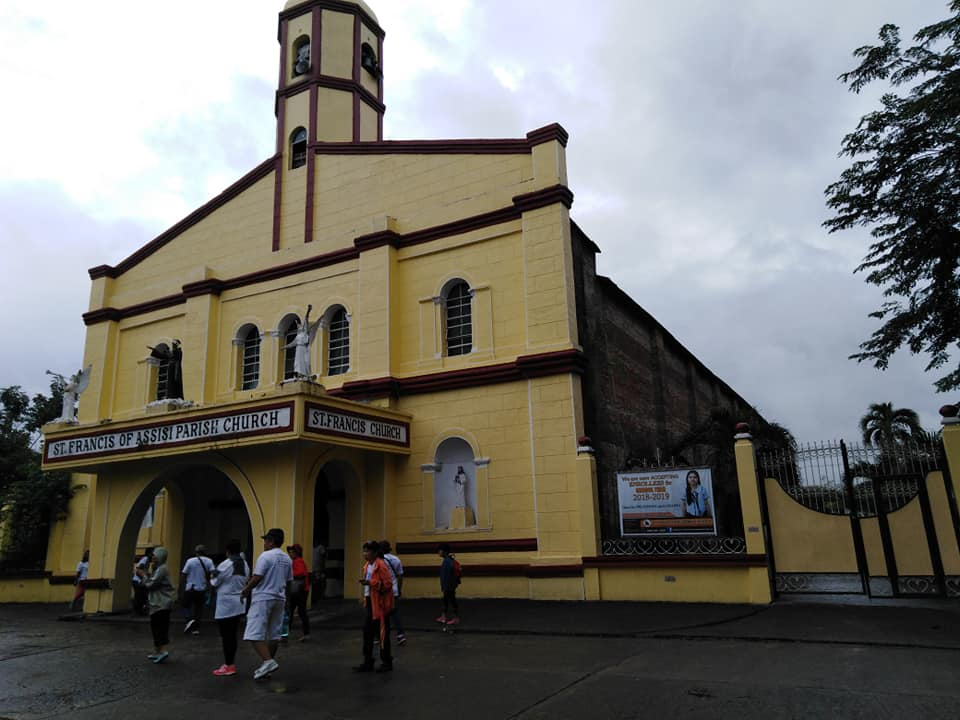 St. Francis of Asisi