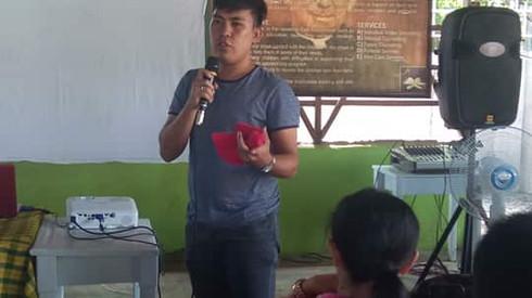 Houseparents Seminar