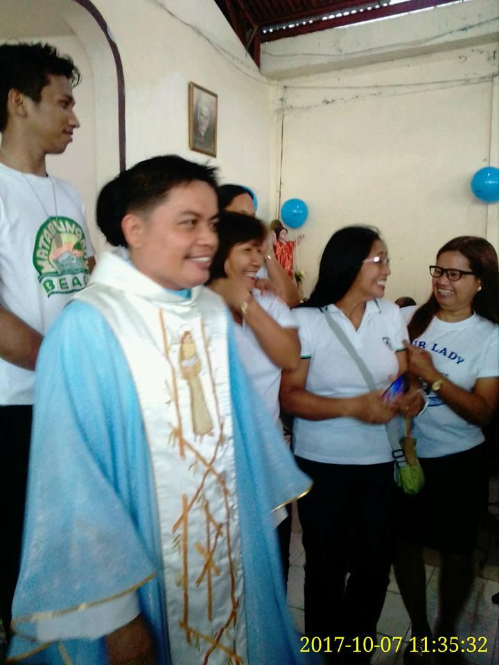 Fr. Rey