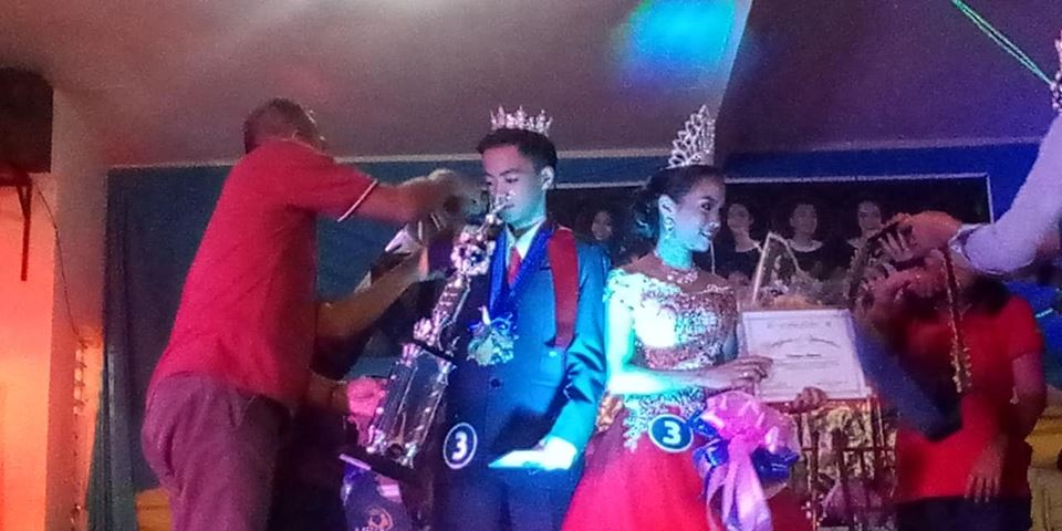 Mr. And Ms. SLR