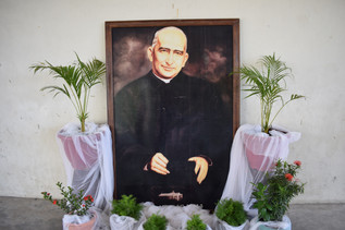 Viva St. John Calabria!