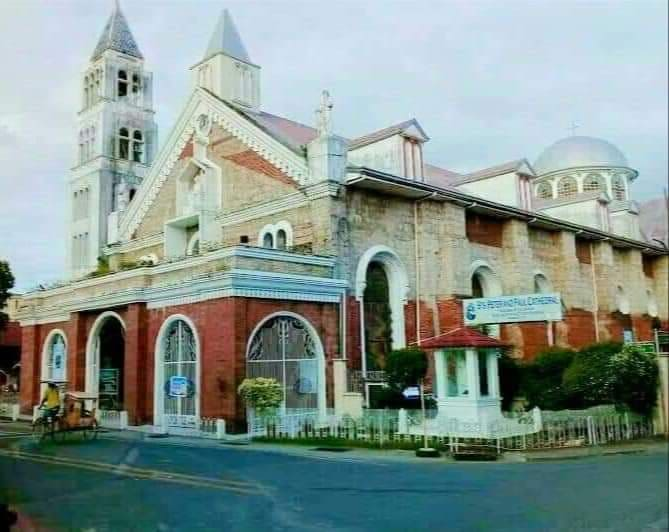 Sts. Peter and Paul calbayog