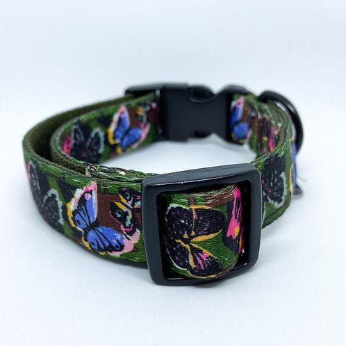 Halsband hond - Ella