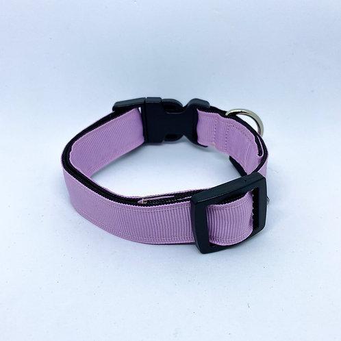 Halsband hond - Rose
