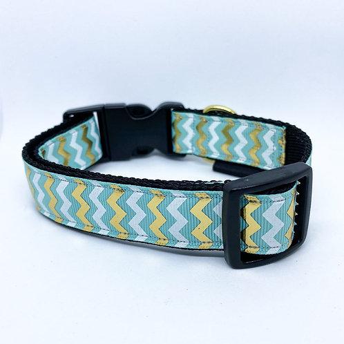 Halsband hond - Cleo