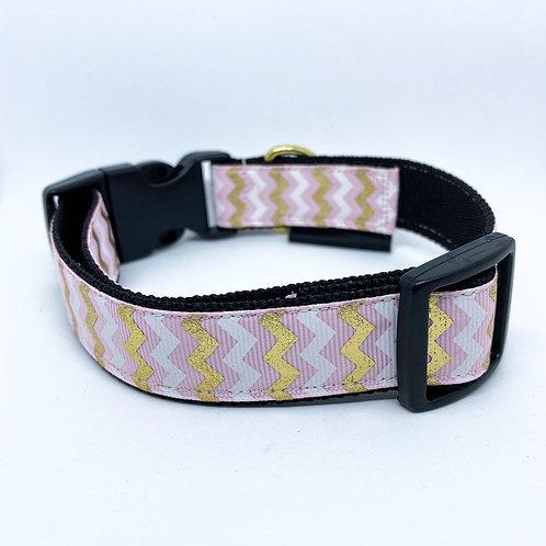Halsband hond - Joy