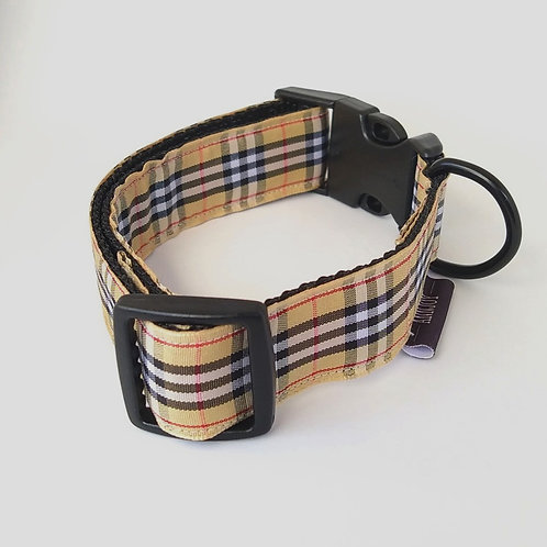 Halsband hond - Ollie
