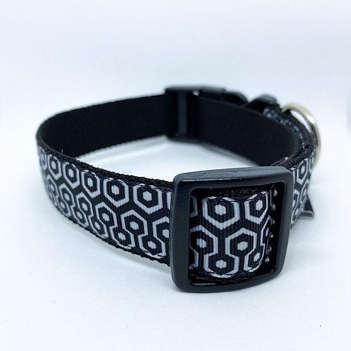 Halsband hond - Leah