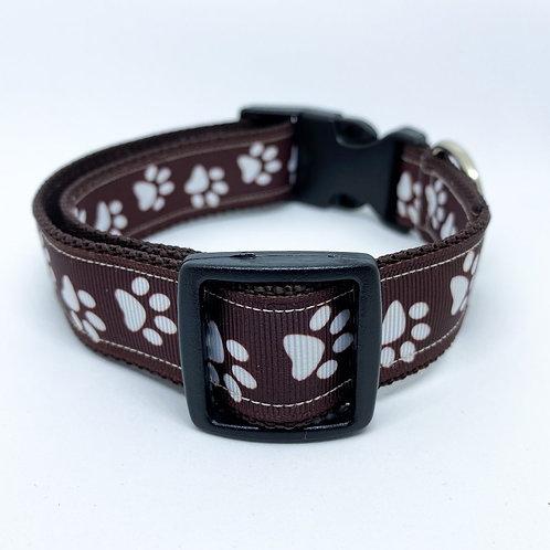 Halsband hond - Bobby