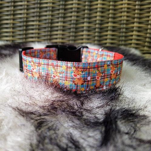 Halsband hond - Rudolph
