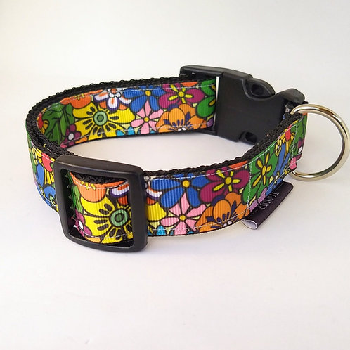Halsband hond - Camille