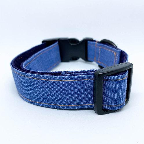 Halsband hond - Dex