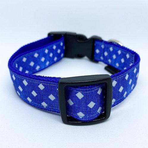 Halsband hond - Faye