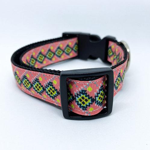 Halsband hond - Nina