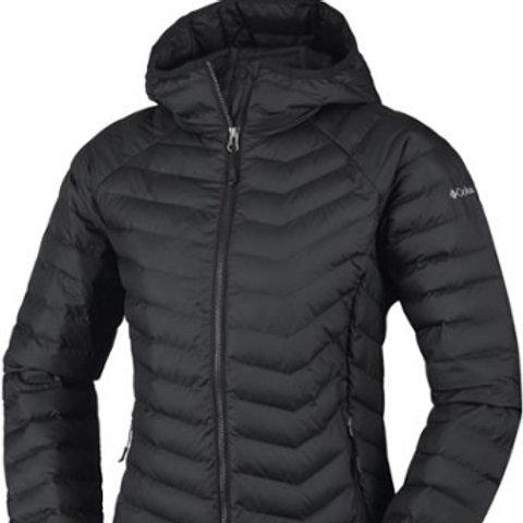 Columbia Women's Powder Lite Jacket 2XL