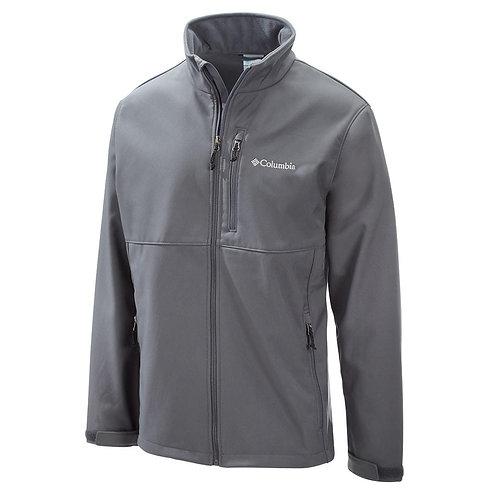 Columbia Ascender Softshell Jacket L