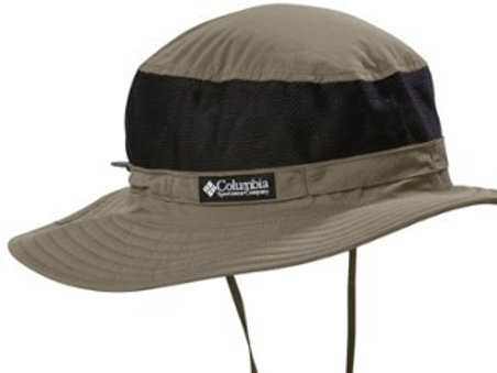 Columbia Omni-Shade Hat