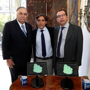 """""""InfoTurismo '19"""" en la Embajada Uruguaya en Buenos Aires"""