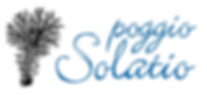 Logo - Poggo Solatio