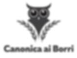 Logo - Canonica ai Borri