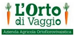 Logo - L'Orto di Vaggio