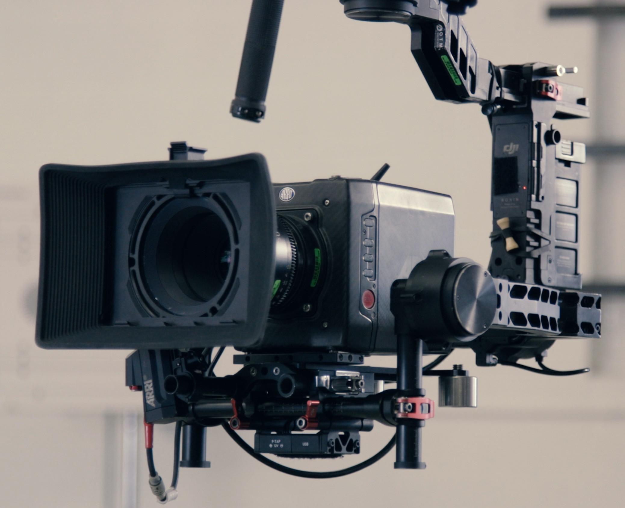 Film & TV: 201