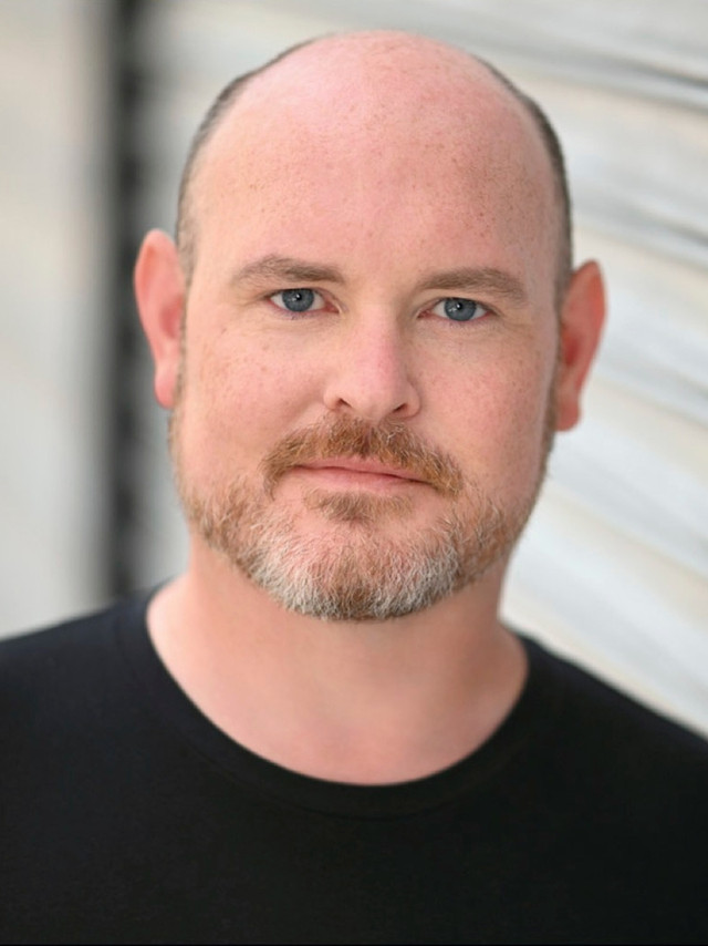 Nicholas Kauffman