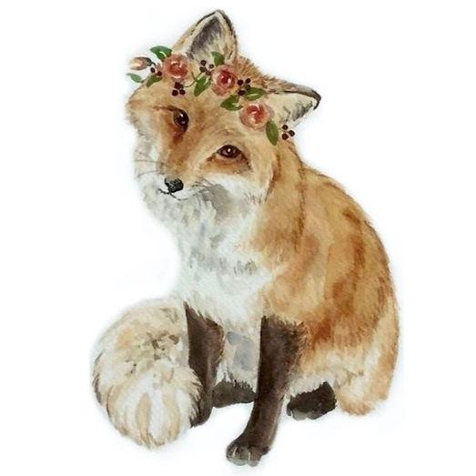 Hallie Smythe Fox