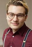 Brandon Rumaker