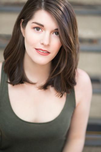 Sarah Paton