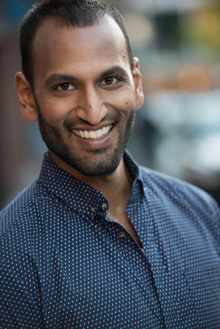 Shawn K Jain