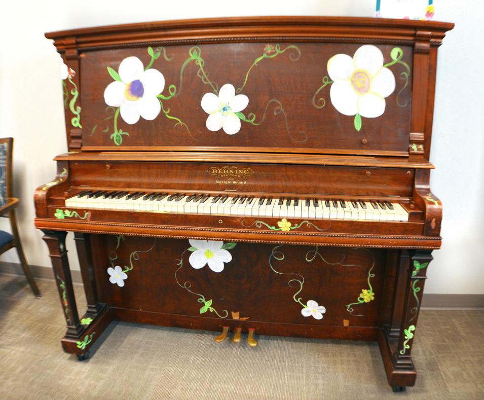 Friendship Haven Piano