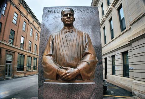 Attorney, Judge, and US Senator - William Squire Kenyon