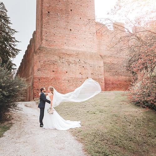 Francesca + Tommaso