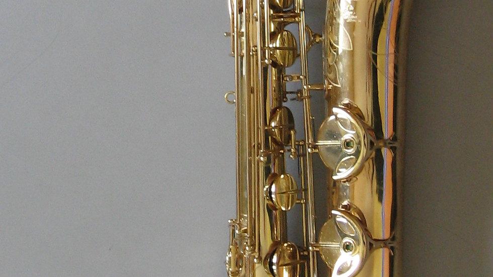INTERMEDIATE: LORD OF THE RINGS Baritone Sax