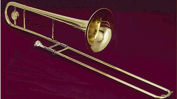 INTERMEDIATE: LORD OF THE RINGS Trombone 2