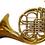 Thumbnail: INTERMEDIATE: LORD OF THE RINGS French Horn in F